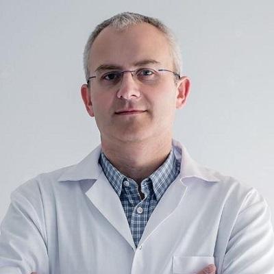 ortopeda marek stępniewski